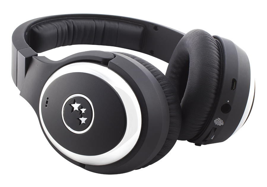 Linx® Fusion Headphones