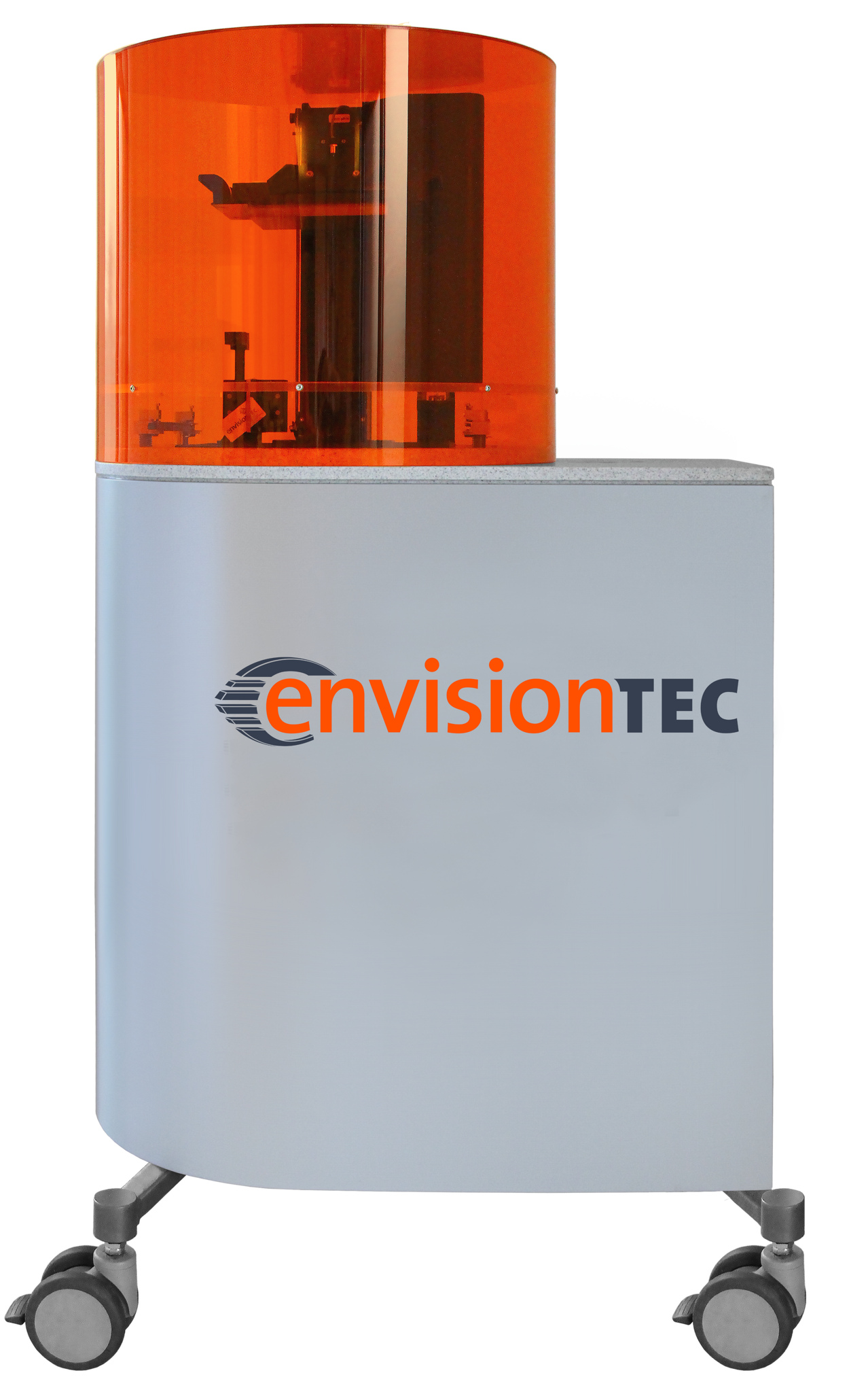 EnvisionTEC's Perfactory 3 Digital She...
