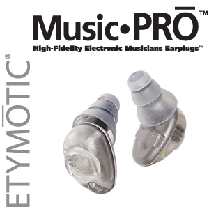 Music•PRO®  High-Definition Electroni...