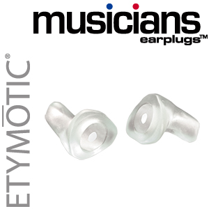Musicians Earplugs™ High-Fidelity Hear...