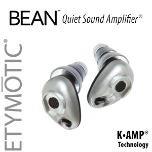 The BEAN® Quiet Sound Amplifier®