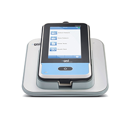 GSI Novus™ AABR/OAE Newborn Screener