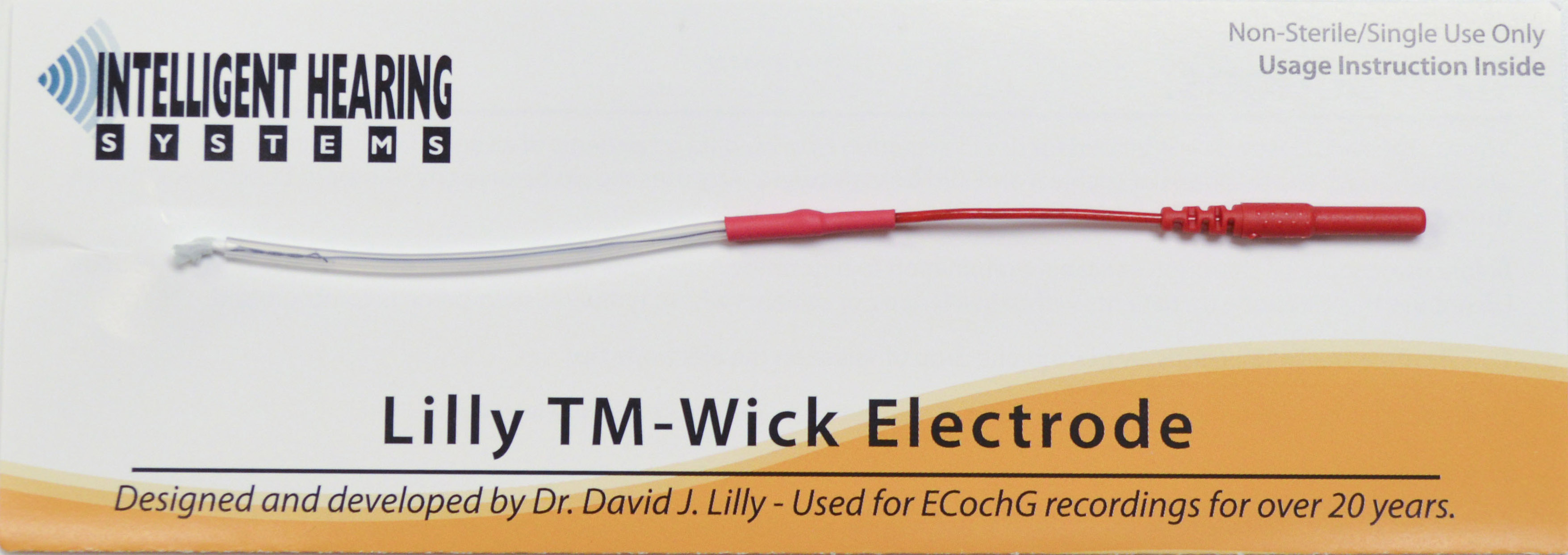Lilly TM-Wick Electrodes