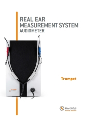 Trumpet - Real Ear Measurement system