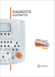 Harp - Diagnostic audiometer