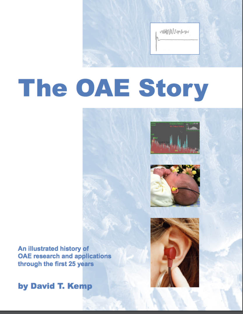 The OAE Story
