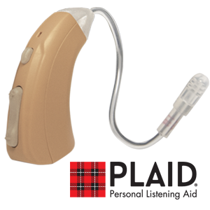 PLAID – a personal listening aid with...