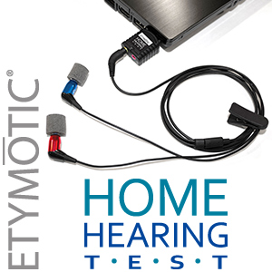 Home Hearing Test (HHT™)