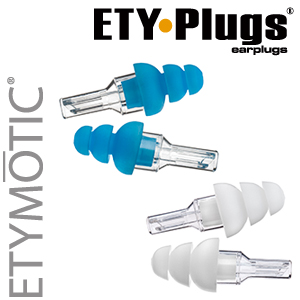 ETY•Plugs® High Fidelity Earplugs