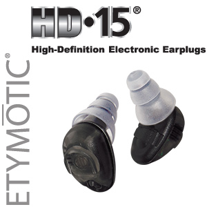 HD•15®  High-Definition Electronic Ea...