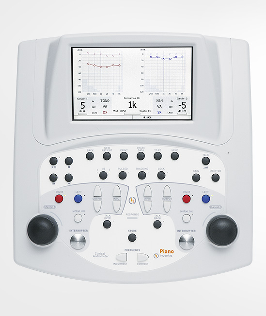 Piano - Clinical Audiometer