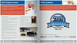 HITEC 2013 DIGITAL CATALOG