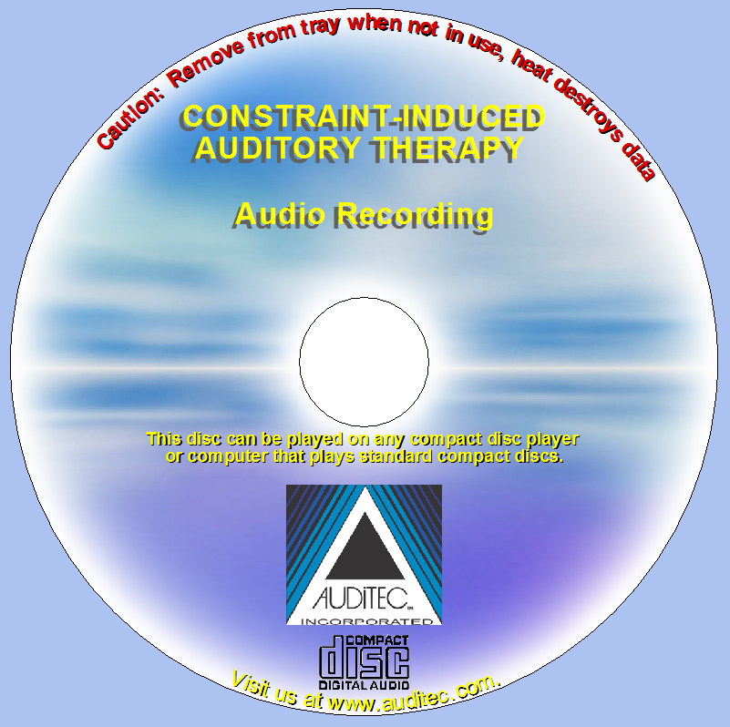 Constraint Induced Auditory Therapy (CIA...