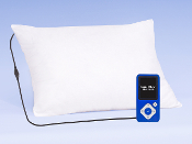 Sound Pillow® Sleep System