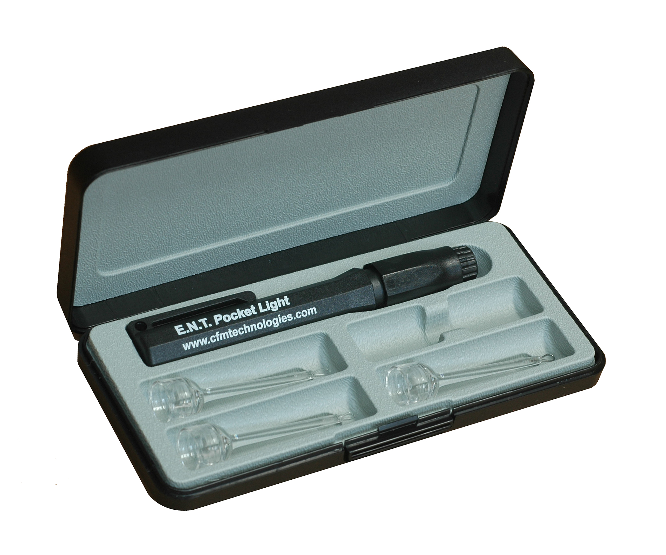 Cerumen Management Set – Basic Set (CM...
