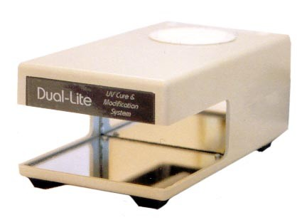 Dual- Lite UV Cure Unit