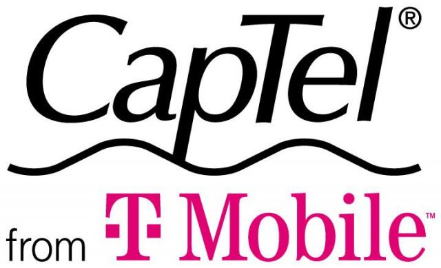 CapTel from T-Mobile (formerly Sprint CapTel)
