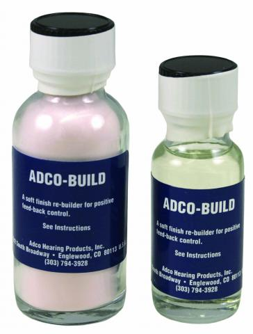 ADCO-Build Powder & Liquid (Large)