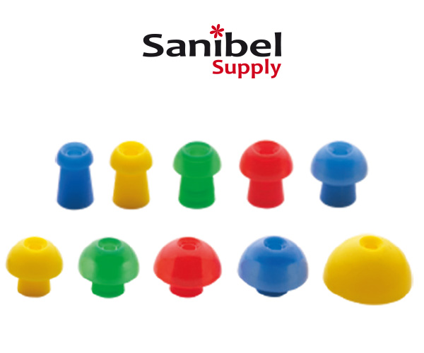Sanibel Supply ADI eartips Sanibel™ m...
